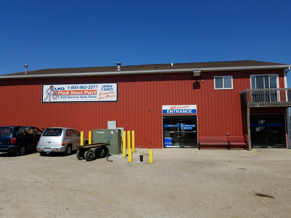 Reliable Auto Parts >> Affiliated With A Reliable Auto Parts Wreckers Inc Yelp