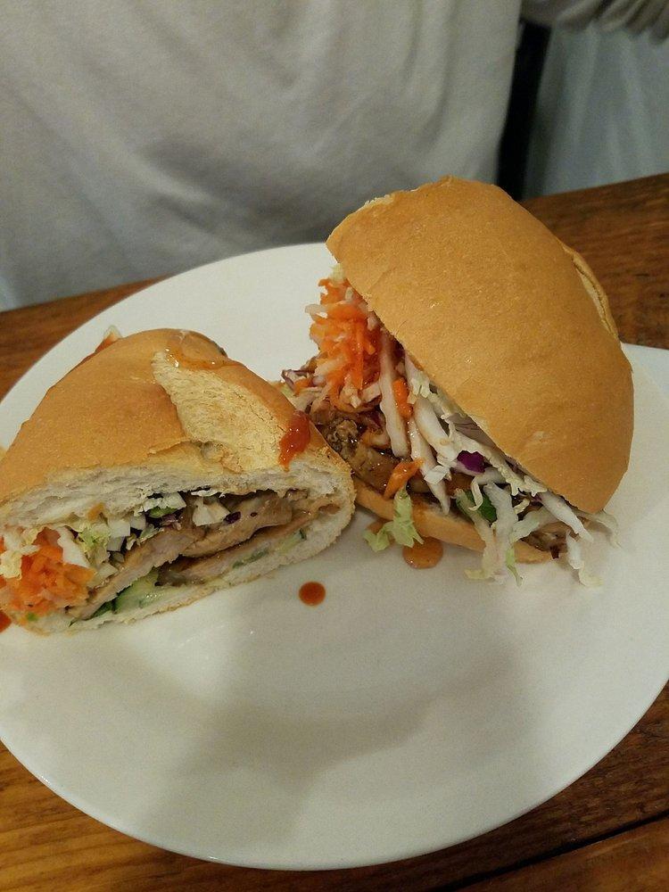 Monica's Restaurant: 6385 Calder, Beaumont, TX