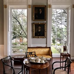 Photo Of Nathaniel Russell House   Charleston, SC, United States. Room