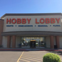 Hobby Lobby 19 Photos 36 Reviews Hobby Shops 9109 E Indian