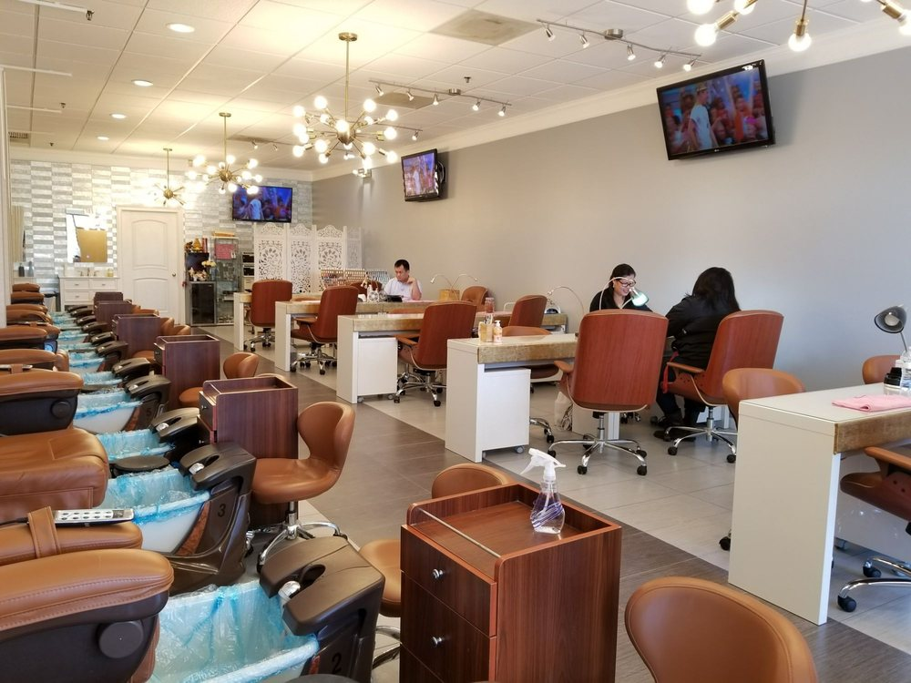 Nail Optics: 1109 S Park St, Carrollton, GA