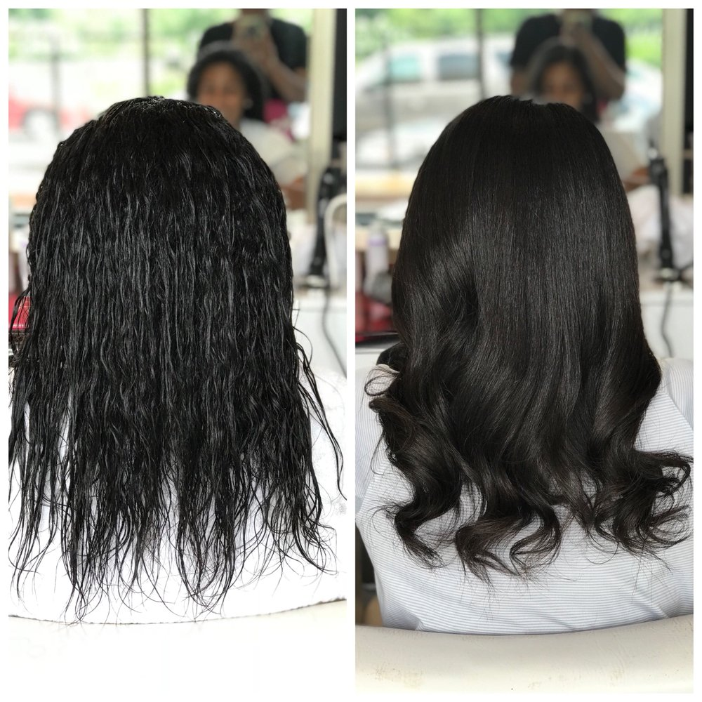 Hair by Amanda B: 6509 Old Branch Ave, Temple Hills, MD