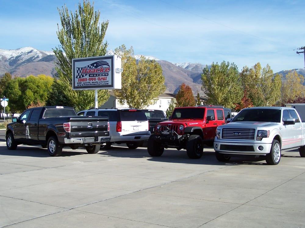 Layton Car Dealers