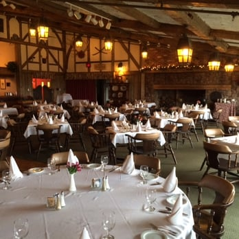 Photo Of Old Orchard Inn Spa Wolfville Ns Canada Dining Room
