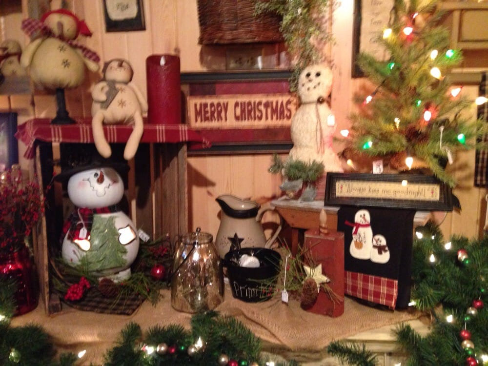 Nanny & Pop's Little Treasures: 1115 N Water St, Uhrichsville, OH