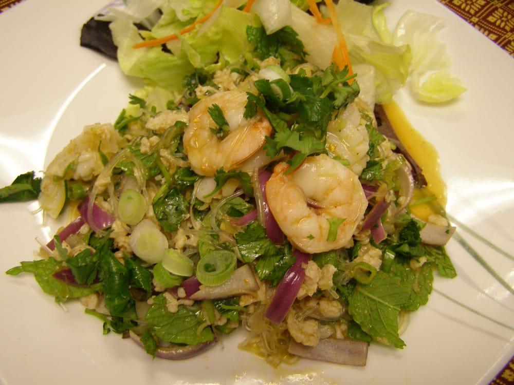 22 yum woon sen yelp for 22 thai cuisine yelp