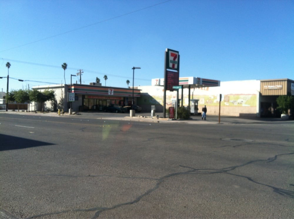 7-Eleven: 211 W 5th St, Holtville, CA