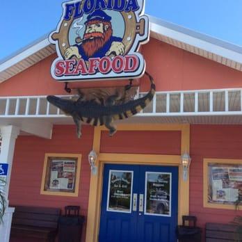 Florida S Seafood Bar Grill 368 Photos 504 Reviews