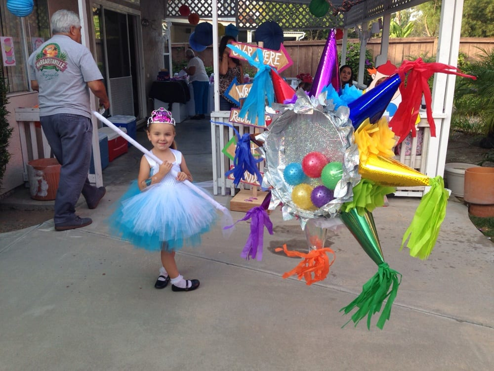 Customer Pinata By La Tapatia Yelp