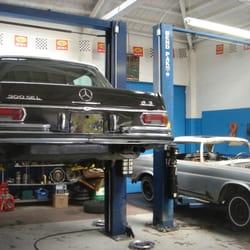 Sal s autohaus mercedes benz service 47 fotos y 60 for Mercedes benz service san francisco