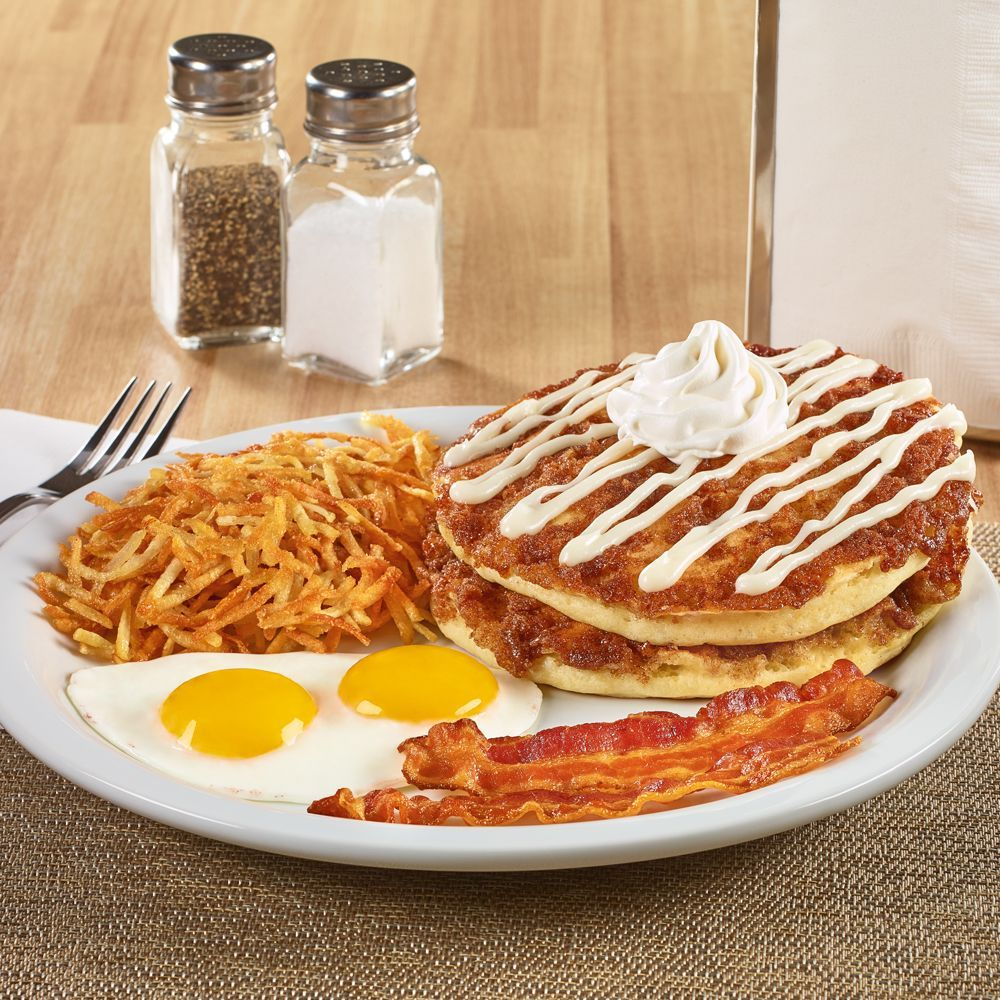 Denny's: 4175 Hwy 21, Brooklyn, IA
