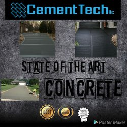 Cement Tech - (New) 222 Photos & 15 Reviews - Masonry