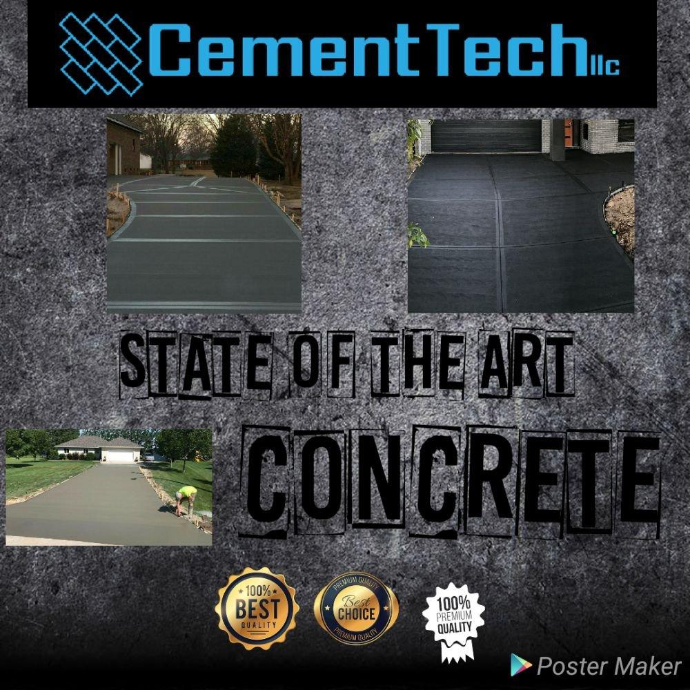Cement Tech - (New) 222 Photos & 15 Reviews - Masonry