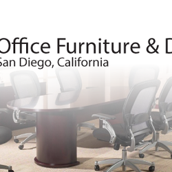CA Office Furniture and Design Office Equipment 16046 Cayenne