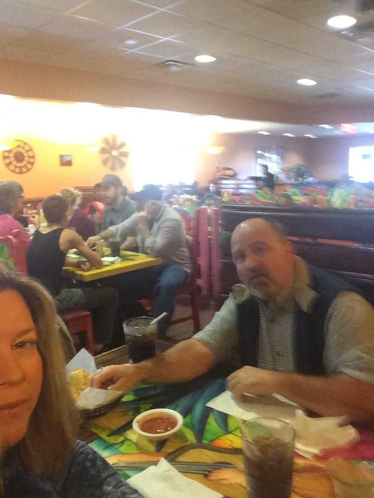Mi Pueblo: 2708 White Hall Blvd, White Hall, WV