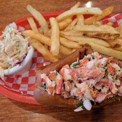 Photo Of Old Port Lobster Shack Roseville Ca United States