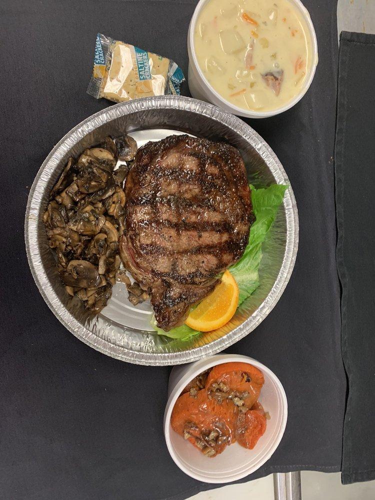 Cattlemen's Cut Steakhouse