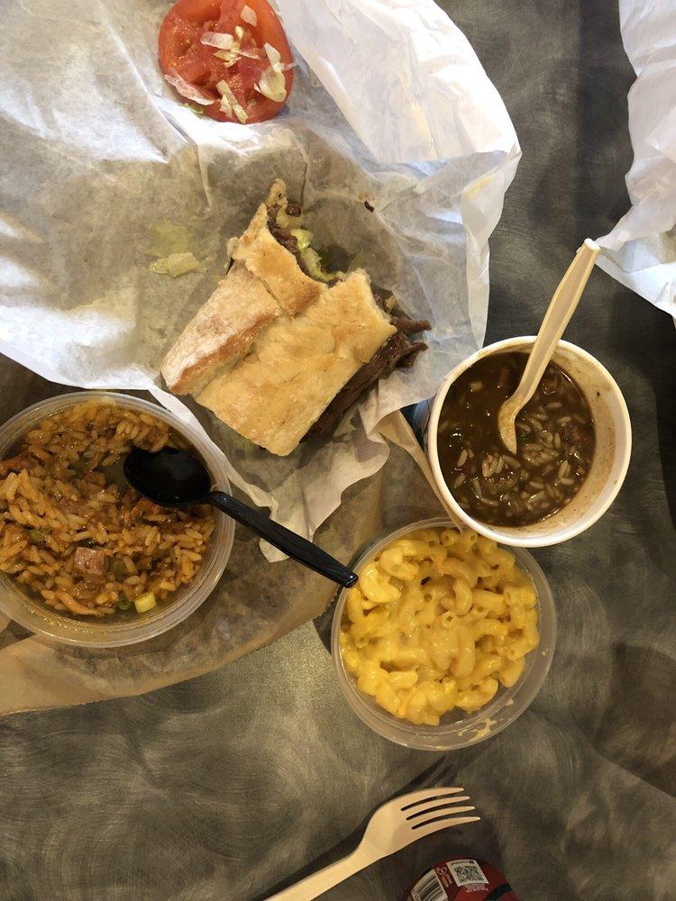 NolaRoux - Casual Cajun Eatery: 2809 Niles Ave, Saint Joseph, MI