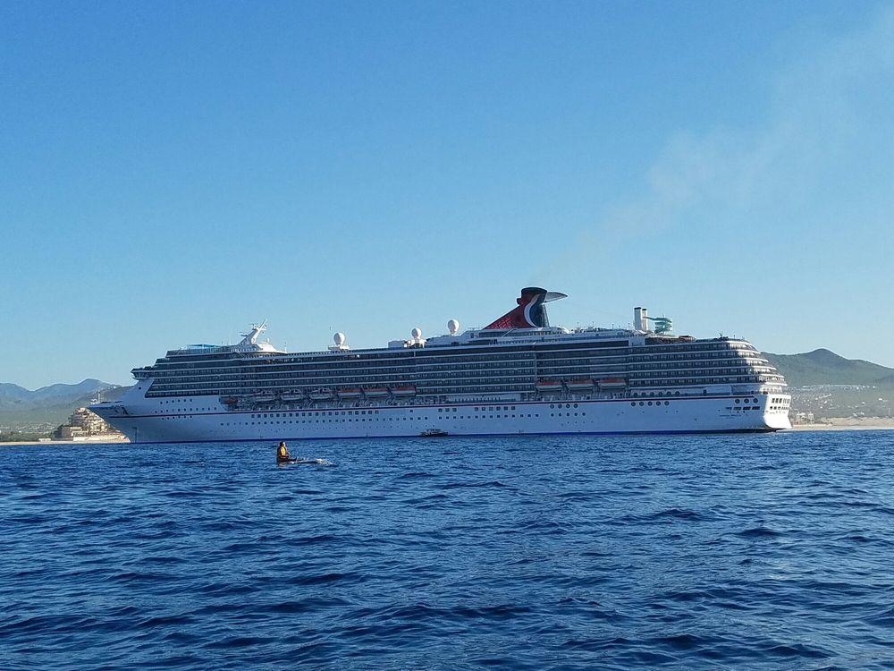 Carnival Miracle Cruise Ship Fitbudha Com