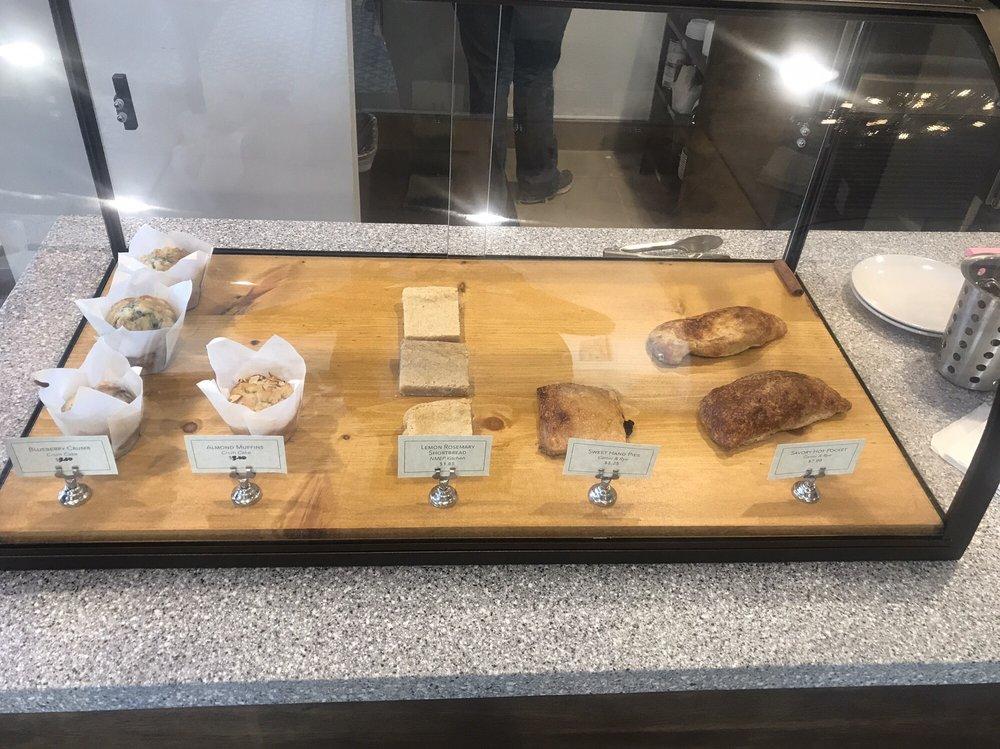 Food Hub: 8511 North 30th Street, Omaha, NE