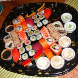 happy sushi 10 beitr ge sushi jahnallee 29 leipzig sachsen beitr ge zu restaurants. Black Bedroom Furniture Sets. Home Design Ideas