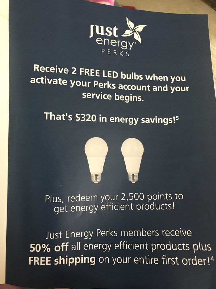 Just Energy - 24 Reviews - Local Services - 5251 Westheimer