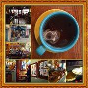Bazaar Cafe  California St
