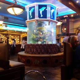 Mga larawan para sa marietta fish market sa loob yelp for Marietta fish market menu