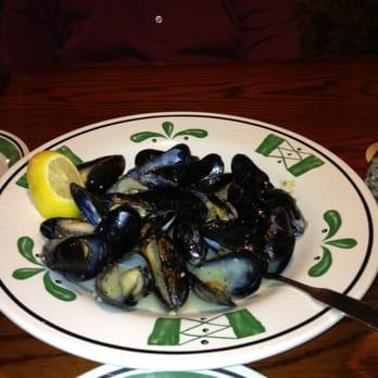 photo of olive garden italian restaurant harlingen tx united states just had - Olive Garden Harlingen