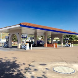 Chevron Stations - 12 Photos & 12 Reviews - Gas Stations - 8888 N