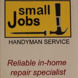 8 Small Jobs Of Paoli Handyman