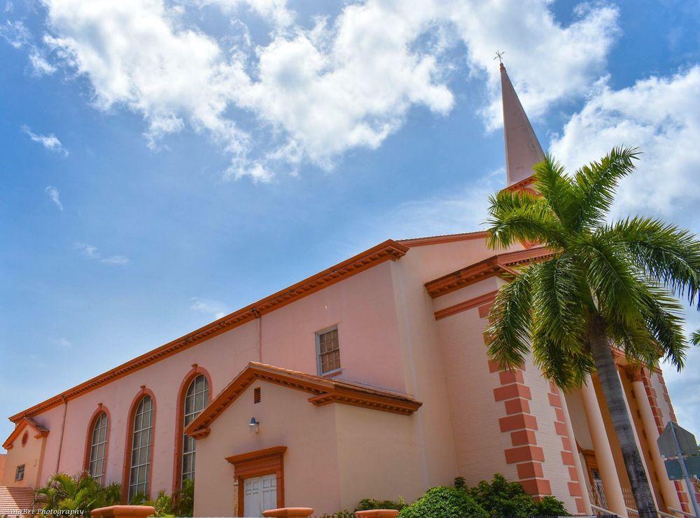 Little Havana Visitors Center: 1600 SW 8th St, Miami, FL