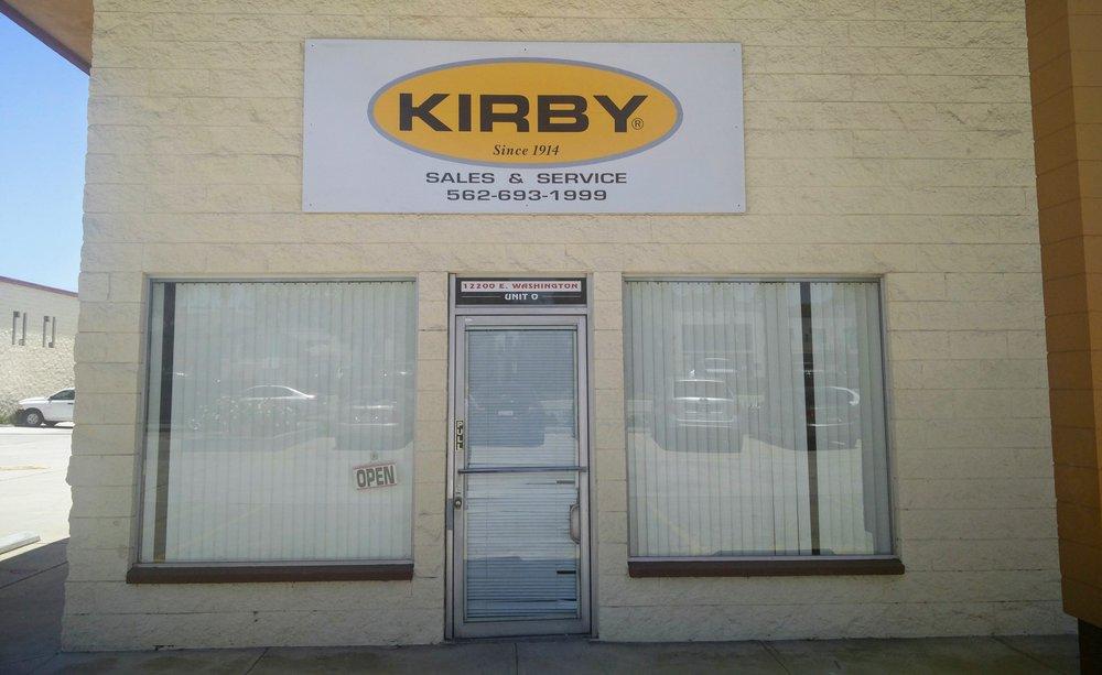 Kirby Welcomes You Yelp