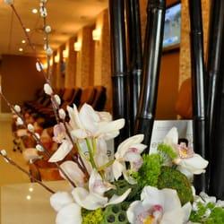 White orchid nail lounge 55 photos 114 reviews nail salons 1940 weston rd weston fl for Nail salon winter garden village