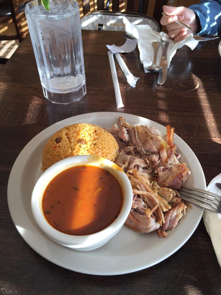 Spanish Restaurants Monroe Ny