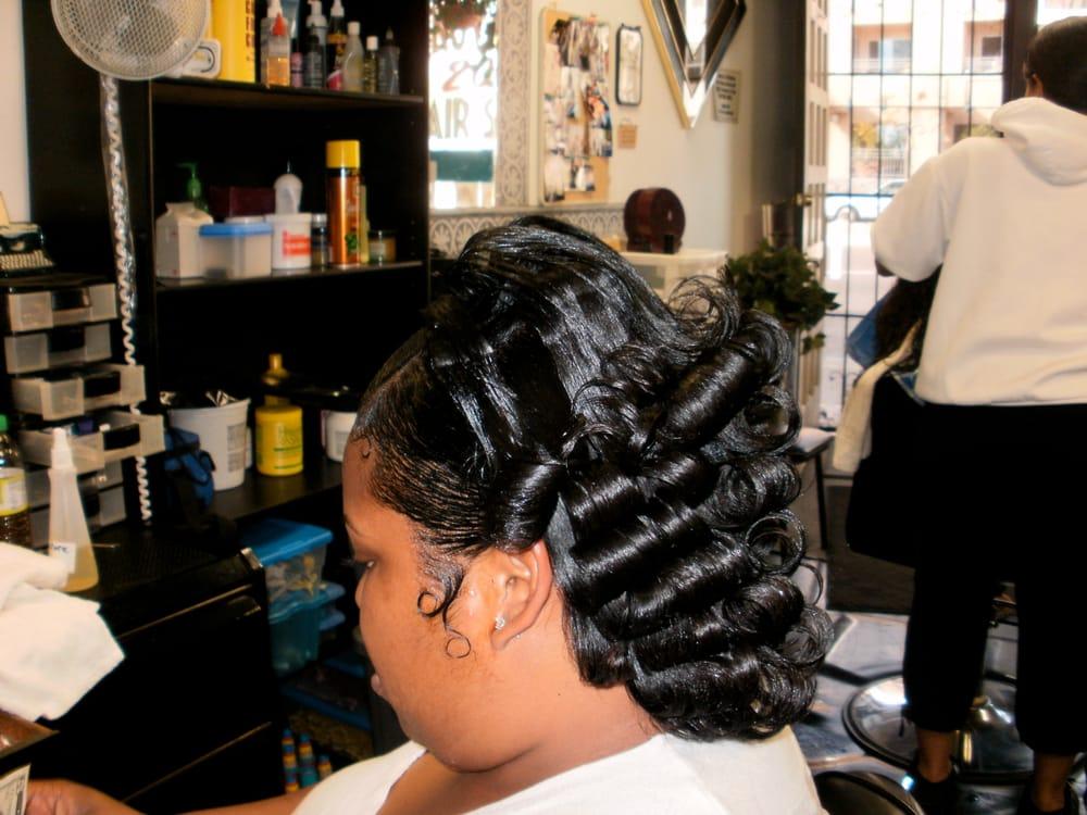 Photo Of Innovations 2000 Black Hair Salon