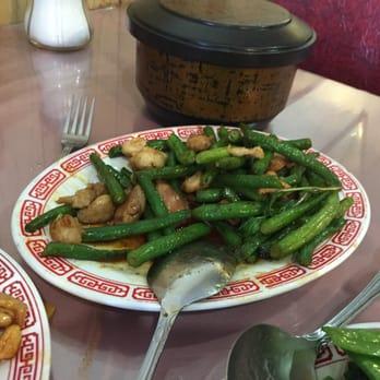 Photo Of Jade Gardens Chinese Restaurant   San Jose, CA, United States.  String