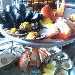 Top 10 Best Seafood Restaurants Downtown In San Diego Ca