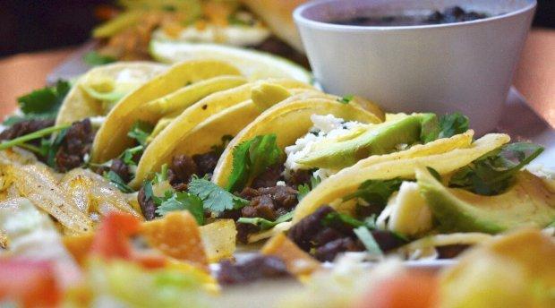 Blanquita's Mexican Restaurant #3: 1302 W Harrison Ave, Harlingen, TX