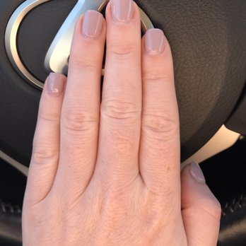 Nails By Priscilla Newport Beach