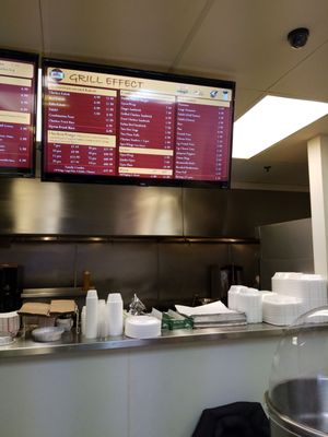 The Grill Effect 1600 Maple Ave Lisle, IL Subs & Sandwiches - MapQuest