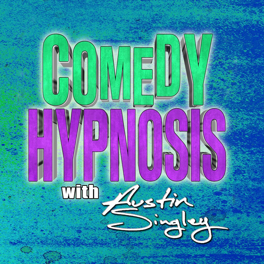 Comedy Hypnosis With Austin Singley: 470 State Hwy 248, Branson, MO
