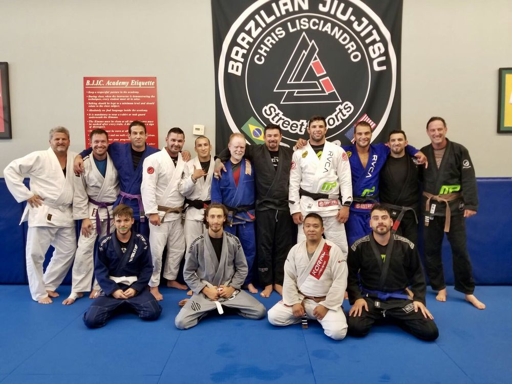 Brazilian Jiu-Jitsu Club - 29 Photos & 17 Reviews