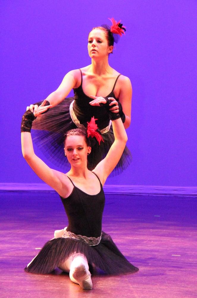 A Dance Place: 1292 Main St, Windsor, CO