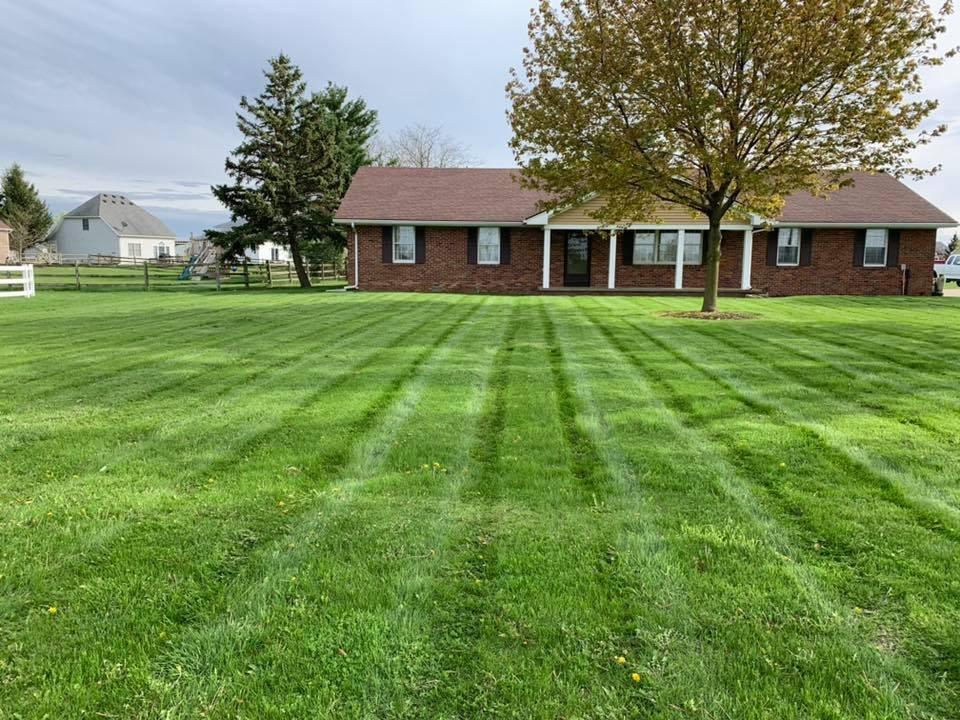 Mud Creek Lawn Care: Gibsonburg, OH