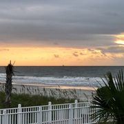 garden city beach. Dolphins In Photo Of Garden City Beach - City, SC, United States. Love The
