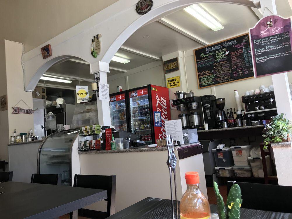 Emanuel Coffee