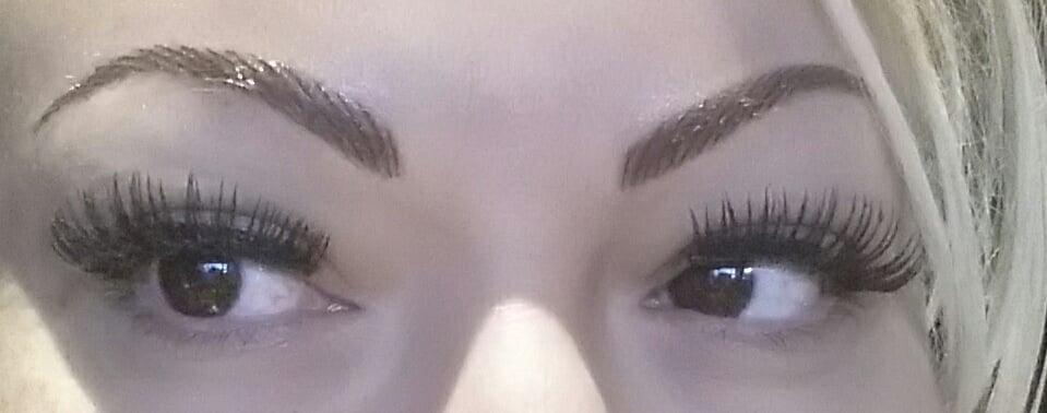Photos For 3d Eyebrow Tattoo Yelp