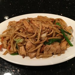 Chinese Food Byron Il
