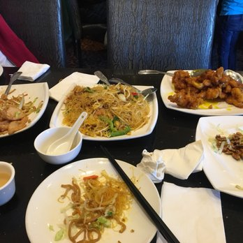 Photo Of T Kee Seafood Restaurant Sacramento Ca United States